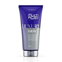 Shampoo Helcla Multiação Luxury Gray