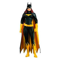 Batgirl - Alex Ross Justice Series 8 - Dc Direct