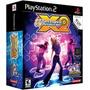Dance Revolution X2 C/ Tapete Completo Lacrado