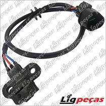 Sensor Rotação Virabrequim L200 Gl/ Gls 4x4 (91/07) Quadrada