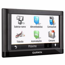 Gps Automotivo 5 Nuvi52 - Garmin