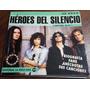 Heroes Del Silencio Libro De Arturo Blay Biografias Bunbury
