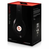Auricular Monster Beats By. Dr Dre Studio Bluetooth Wireless