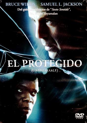Resultado de imagen para 'El protegido' (2000)