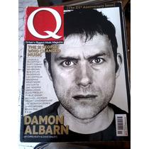 Q - Damon Albarn