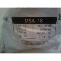 Camara De Ar Levorin Msa18 Para Cg Titan E Outros