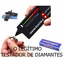 Testador Diamante Brilhante Tester 2, O Legítimo.