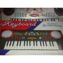 Piano/ Teclado Eléctrico Organo Para Niños Regalo De Navidad