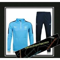 Francia Training Pants Soccer 16-17