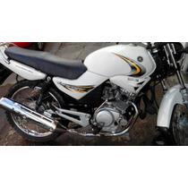 Vendo Cambio Yamaha Libero 125 2012