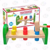 Juguete Educativo Biyú Marti-yo Bu-8101 Colibri Games