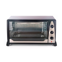 Horno Electrico Ranser He-ra50 Profesional Grill Y Spiedo
