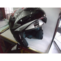 Casco Rebatible Max V200 C/graficos Oferton¡¡¡ Bikers Garage