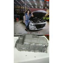 Carter De Aluminio Para Motor Stratus 98-00
