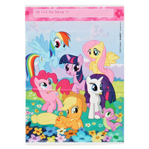 American Greetings My Little Pony Bolsa Para Golosinas