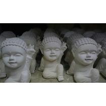 Buda Bebé De La Paz