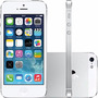 Apple Iphone 5s 32gb 4g Touch Id Silver Novo