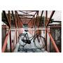 Bicicleta Tipo Inglesa De Dama Rodado 26