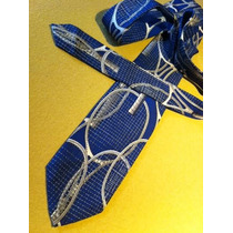 Gravata Polo Ralph Lauren Tennis - Pura Seda