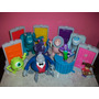 Monster Inc. Mc Coleccion Original Muñeco Personaje Disney