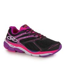 Tênis Running Feminino Olympikus Timer - Preto