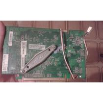 Nvidia Geforce 8600gt 512mb - Cooler Zalman - Com Defeito