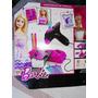 Aerógrafo De Barbie Diseño, Incluye Muñeca Y Vestuario