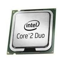 Processador Intel Core 2 Duo E8400 3.0ghz Oem