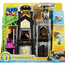 Imaginext Torre De Voo Gotham City - Mattel Dny07