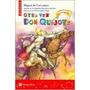 Otra Vez Don Quijote: 2 (colección Piñata) Miguel Cervante