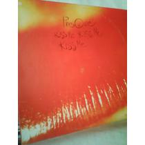 The Cure. Kiss Me, Kiss Me, Kiss Me. 2lp.