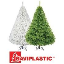 Arbol D Navidad Artificial Canadiense 2.50 Mts Naviplastic