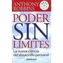 Poder Sin Limites - Anthony Robbins En Pdf