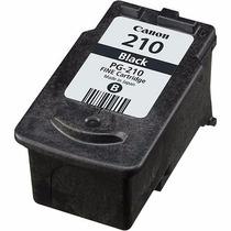 Cartucho Canon Pg 210 Para Mp240 Mp250 Mp260 Mp270 Mp280 S