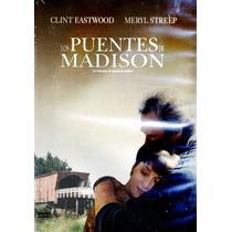 Dvd Los Puentes De Madison (the Bridges Of Madison County)