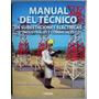 Manual Del Técnico En Subestaciones Eléctricas - Limusa