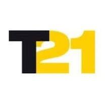 Impresora T21 Para Sublimacion