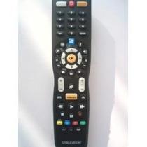 Control Remoto P/ Cablevision