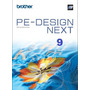 Pe Design 9 Next Brother Español. Programa De Bordados