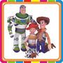Muñecos Soft Toy Story - Buzz Woody Jessie - Mundo Manias