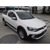Saveiro Cross 1.6 Mi Total Flex 8v Ce 2014 Completa
