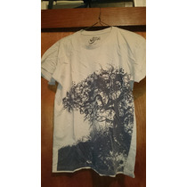 Playera Five Crown Mediana Vbf
