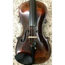 Violino Antigo Hopf 200 Anos