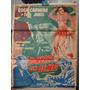 Poster Original Hombres Sin Alma Rosa Carmina Juan Orol 1951