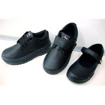 Zapato Colegial Escolar Tridy, Nena Nene, 27-34, Vs Modelos