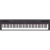 Yamaha Piano Digital 88 Teclas P-115