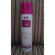 Vital Care Hair Spray 24 Horas 283gr