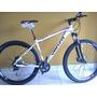 Bicicleta Venzo Raptor 29er 27 Vel. Bell Bike La Plata
