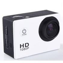 Sportcam Camera Dvr Car Full Hd 1080 (stilo Gopro) P.entrega