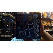 Azulejo De 15 X 15cm Talavera